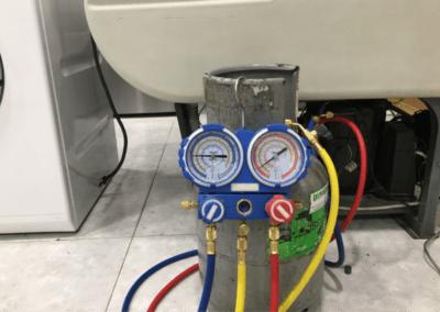 Reparación maquinaria hostelería