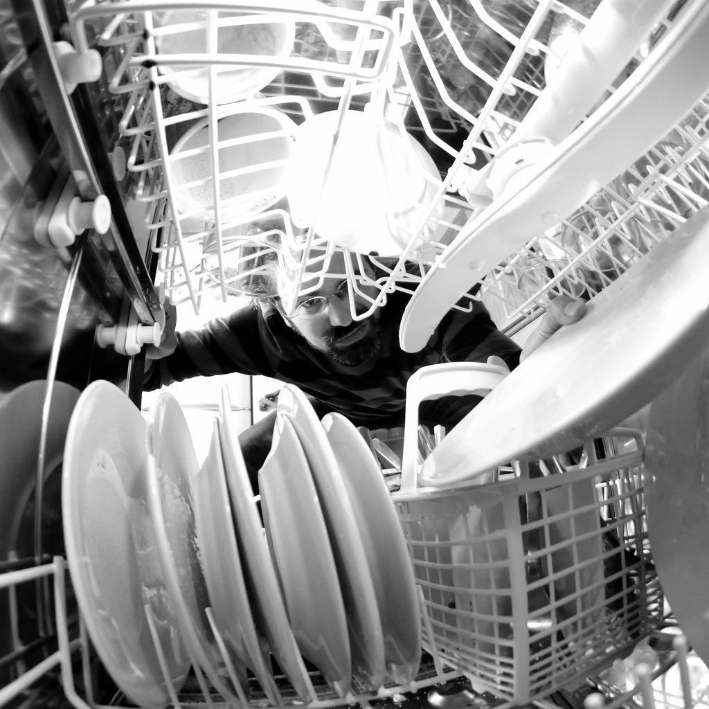 Reparar lavavajillas en Sitges
