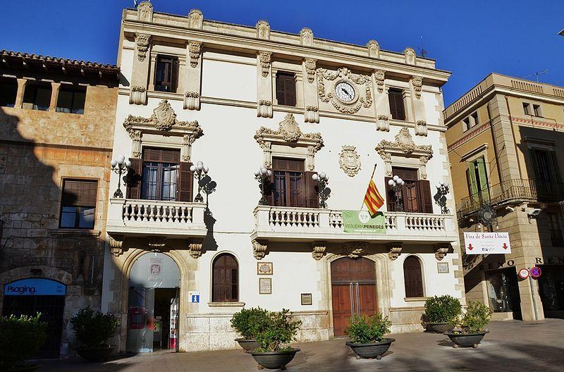SAT Vilafranca del Penedes Electrodomésticos